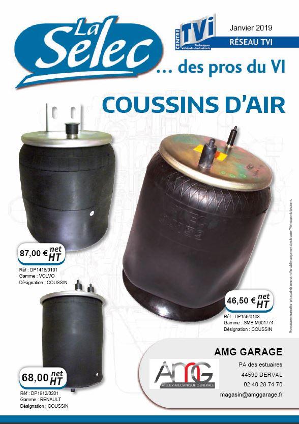 coussin-dair