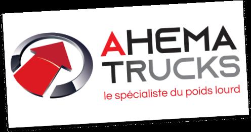 logo Ahema Trucks
