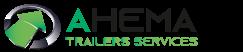 Logo Ahema Trailers Service