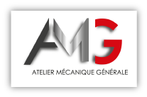 Logo AMG Garage