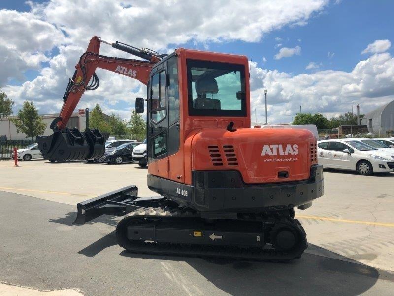 Atlas AC60  - Photo 4