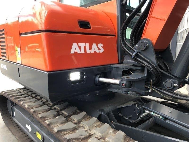 Atlas AC60  - Photo 7