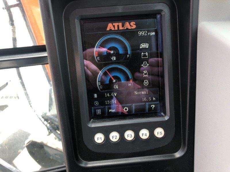 Atlas AC60  - Photo 10