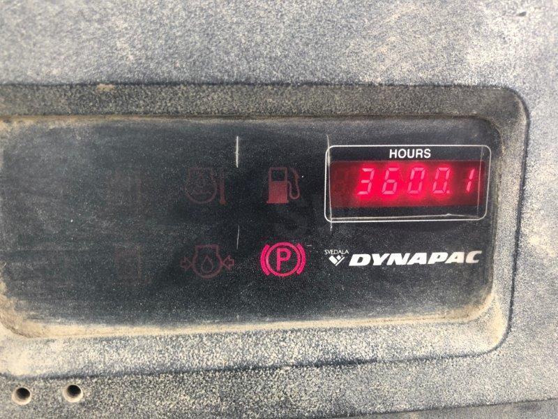 Dynapac CC422 CC422 - Photo 10