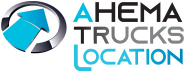 Logo Ahema Trucks Location