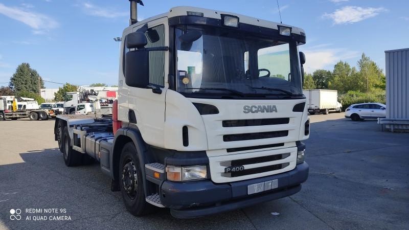 Scania P 400 - Photo 1