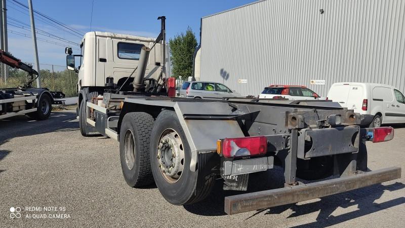 Scania P 400 - Photo 2