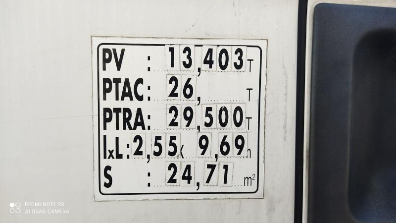 Scania P 400 - Photo 4