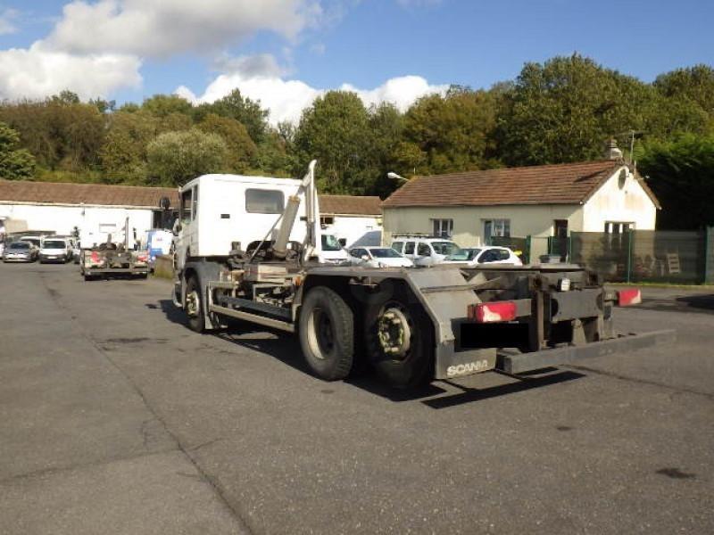 Scania P 400 - Photo 3