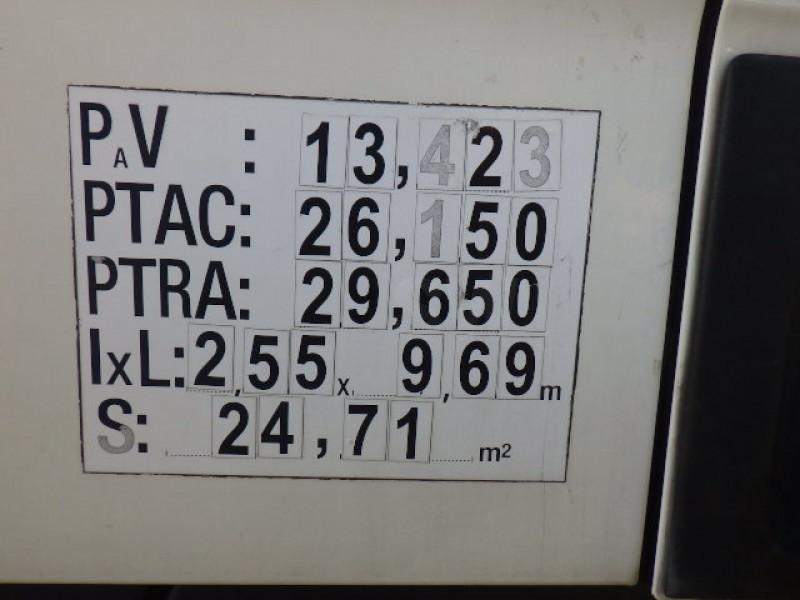 Scania P 400 - Photo 5