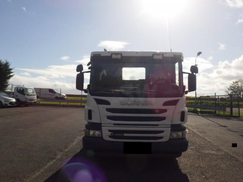 Scania P 400 - Photo 8